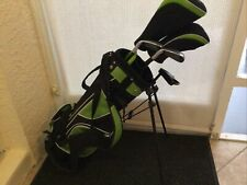 New listing Open BoxNitro Golf- Junior Crossfire 8 Piece Complete Set With Bag