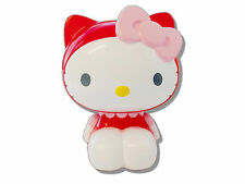 Hello Kitty Strawberry Scented 3D Money Bank - Official
