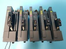 KEYENCE HC-50 , HC-55 4ea Controller Module PLC