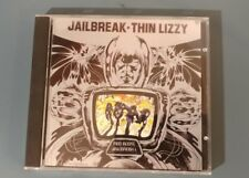 Jailbreak by Thin Lizzy (CD, May-1990, Mercury)
