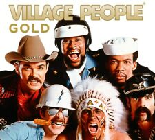 "Gold - The Village People (12"" Album) [Vinyl]"