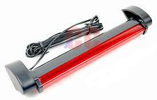 12v 24 LED Rear 3rd Brake light Universal Stick On Mount Break Super Bright LED
