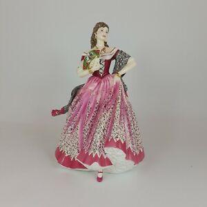 Royal Doulton Figurine Carmen HN3993 - Restored - 5535 RD