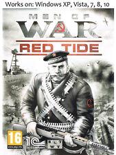 Men of War: Red Tide PC Game
