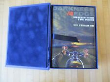 Darkness on the Edge bruce springsteen Ltd Ed. 100 copies signed by authors