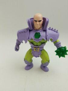 "Funko 2018 DC PRIMAL AGE LEX LUTHER Figure Toy Batman DC Comics Rare Bad Guy 7"""