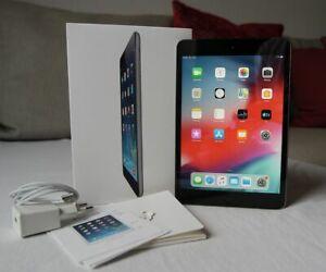 Apple iPad mini 2 Wi-Fi+Cellular 32 GB, A1490 in Space Grey