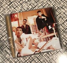 JONAS BROTHERS What A Man Gotta Do Limited Edition CD Single