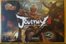 Journey Wrath Of Demons Game - Marrow Production Kickstarter w/ Terrain