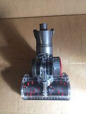 Dyson Iron/Clear Mini Turbine Head Assembly dc14 etc