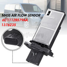 MAF MASS AIR FLOW SENSOR METER FOR FORD TRANSIT MK7 1.8 2.2 TDCI MONDEO S-MAX