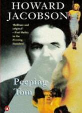 Peeping Tom,Howard Jacobson- 9780140174939