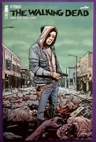 WALKING DEAD #192 NM+ 9.8 VERY HIGH GRADE! WOW! CGC IT! RICK GRIMES DEATH 2019