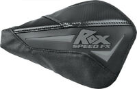 Rox Speed FX Flex-Tec Snowmobile Handguards w/out Mounts Stealth FT-HG-K