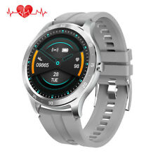 Men Boys Smart Watch Heart Rate Sport Bracelet for iPhone Samsung Note 5 8 9 10+