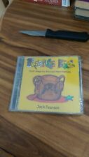 NEW SEALED Jack Pearson Possible Bag Faith Songs Kids Families 2002 religious