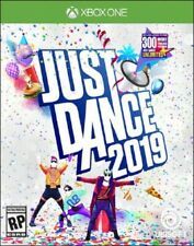 Ubisoft Just Dance 2019 (Xbox One)