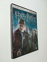 HARRY POTTER E IL PRINCIPE MEZZOSANGUE DVD - DVD EX NOLEGGIO