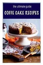 COFFEE CAKE RECIPES - HASTINGS, JENNIFER - NEW PAPERBACK BOOK