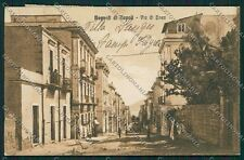 Napoli Bagnoli cartolina EE5854