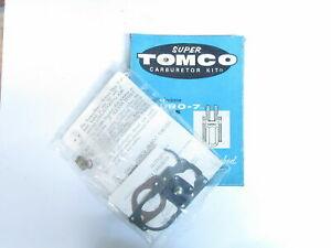 Carburetor Repair Kit Fits Opel Kadett L LS Coupe & GT 1100 Tomco Brand   5273