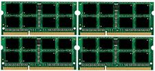 "NEW! 32GB 4x8GB PC3-10600 204 PIN DDR3-1333 Mhz Memory Apple iMac 21.5"" Mid 2011"