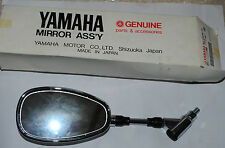 rétroviseur droit d'origine Yamaha FZ-6 N 2004/2005 réf. 1B3-26290-00 neuf