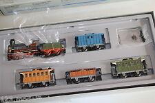 """Märklin 26471 Digital Zug-Set """"Spanisch-Brödli-Bahn"""" Spur H0 OVP"""