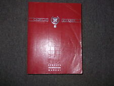 1990 CADILLAC ALLANTE Shop Service Repair Workshop Manual OEM Factory