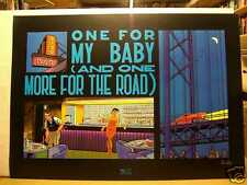 Filips: One For My Baby (signed) (France)
