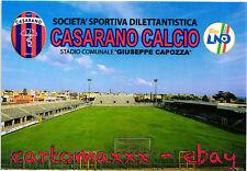 Casarano, Lecce - Stadio Campo Sportivo - Non Viaggiata - SC333