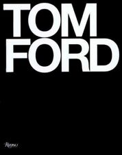 Tom Ford, Hardcover by Ford, Tom; Wintour, Anna (FRW); Carter, Graydon (INT);...