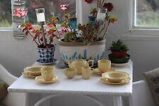More details for johnson brothers goldendawn vintage tea / breakfast service