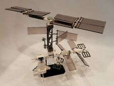 Lego 7467 International Space Station Discovery 100% Complete