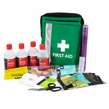 Acid Attack First Aid Kit Tree paramedic event cover city protection
