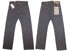 Double RL union of craft, buckle back, rigid, overall jeans, s. 30, 32