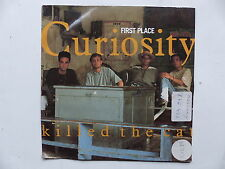CURIOSITY KILLED THE CAT First place 876422 7