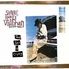 Stevie Ray Vaughan - The Sky Is Crying 180g vinyl LP NEW/SEALED Double Trouble
