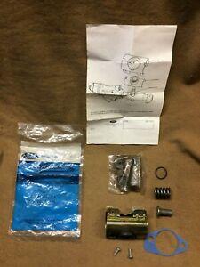 1957-1970 Ford,Thunderbird,Mustang,Cougar NOS power steering control valve kit
