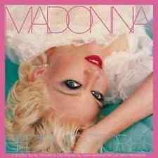 MADONNA Bedtime Stories Album Cover Sticker NEW OFFICIAL MERCHANDISE RARE