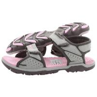 Nike Sandali Bambina Girl Modello Santiam colore Rosa Grigio Misura 31