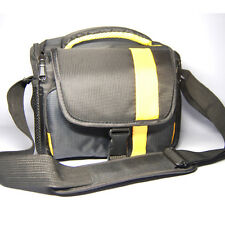 Light-weight Camera Shoulder Case Bag Handbag For Panasonic Lumix DMC- GF3 W6