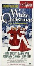 WHITE CHRISTMAS Movie POSTER 20x40 Bing Crosby Danny Kaye Rosemary Clooney