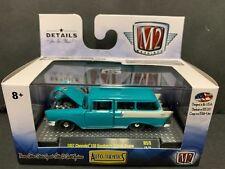 M2 Chevy 150 Handman Station Wagon 1957 1/64 32500-53