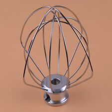 Wire Whip Beater Mixer Attachment Whisk Fit for Kitchen Aid K45WW KSM90 KSM150