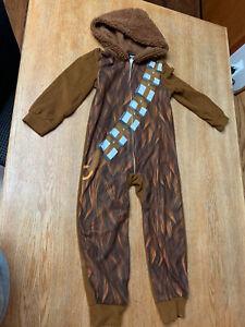 boys pajamas Star Wars Pokemon size 6/7