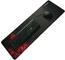 New Razer PC Computer Desktop Mouse Mat Pad Wireless USB Gaming Keyboard Mouse