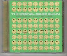 (HH268) The Original Dance Album, 20 Wicked Old Skool Anthems - 2002 CD