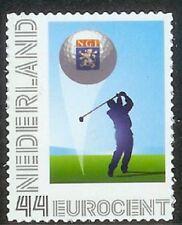 Nederland NVPH 2635 Persoonlijke zegel NGF Golf 2006 Gestanst Postfris