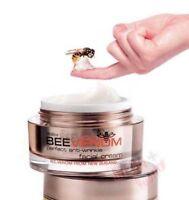 Mistine New Zealand Bee Venom Perfect Anti-Wrinkle Facial Cream 28g.